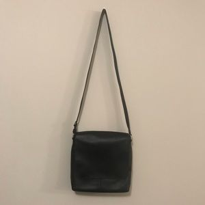 COACH business purse / tablet carrying purse